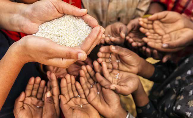 Küresel Açlık