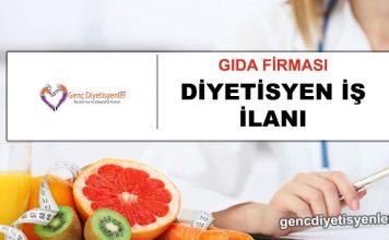 gıda firması iş ilanı