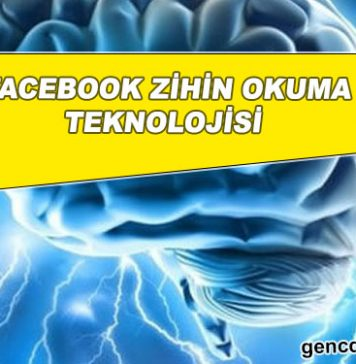 Facebook Zihin Okuma Teknolojisi