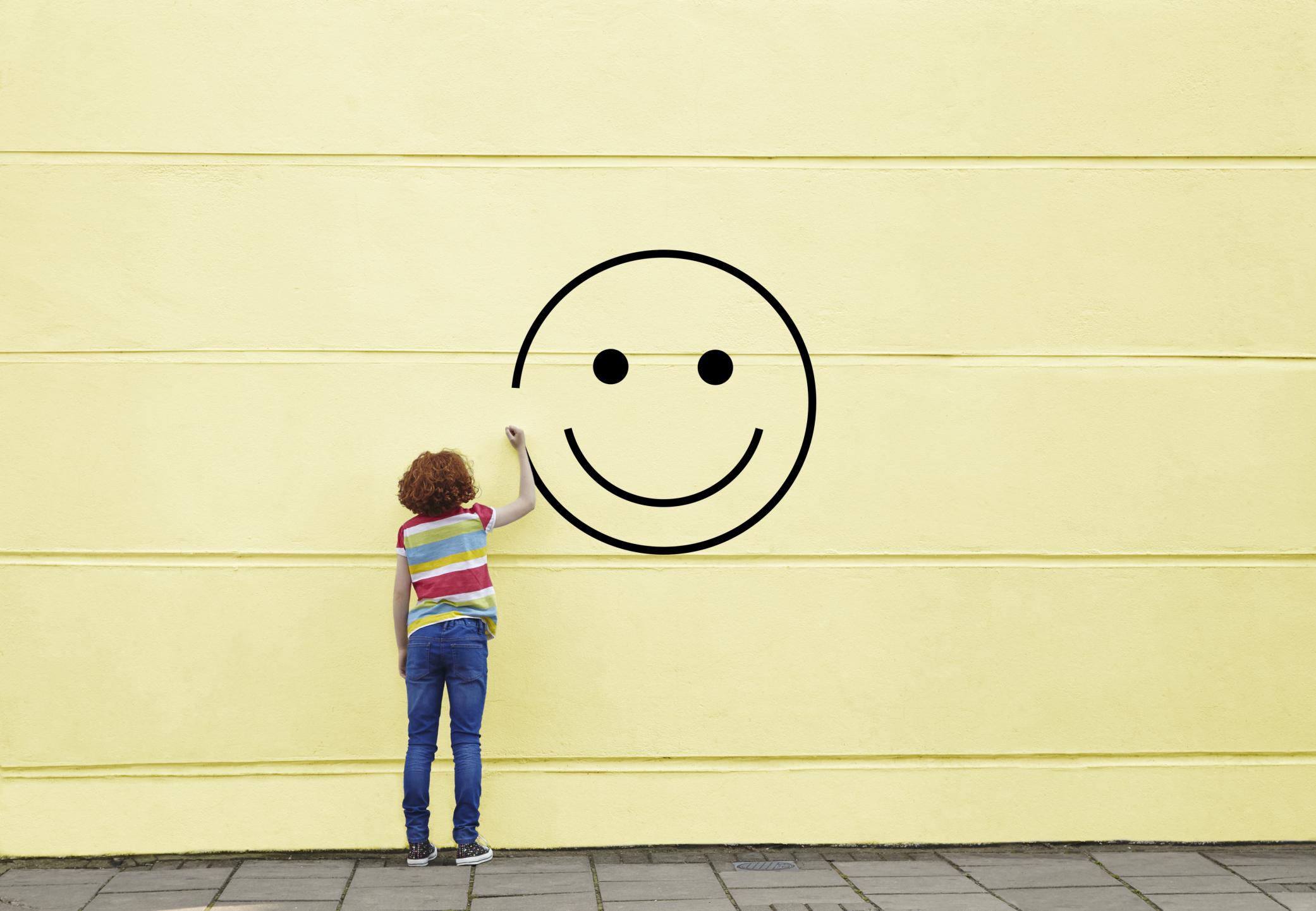 mutluluk ruh hali