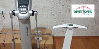 inbody 120 ve 230 diyetisyenstore