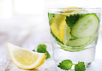 limon detoksu