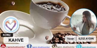 Ezgi AYDIN Kahve