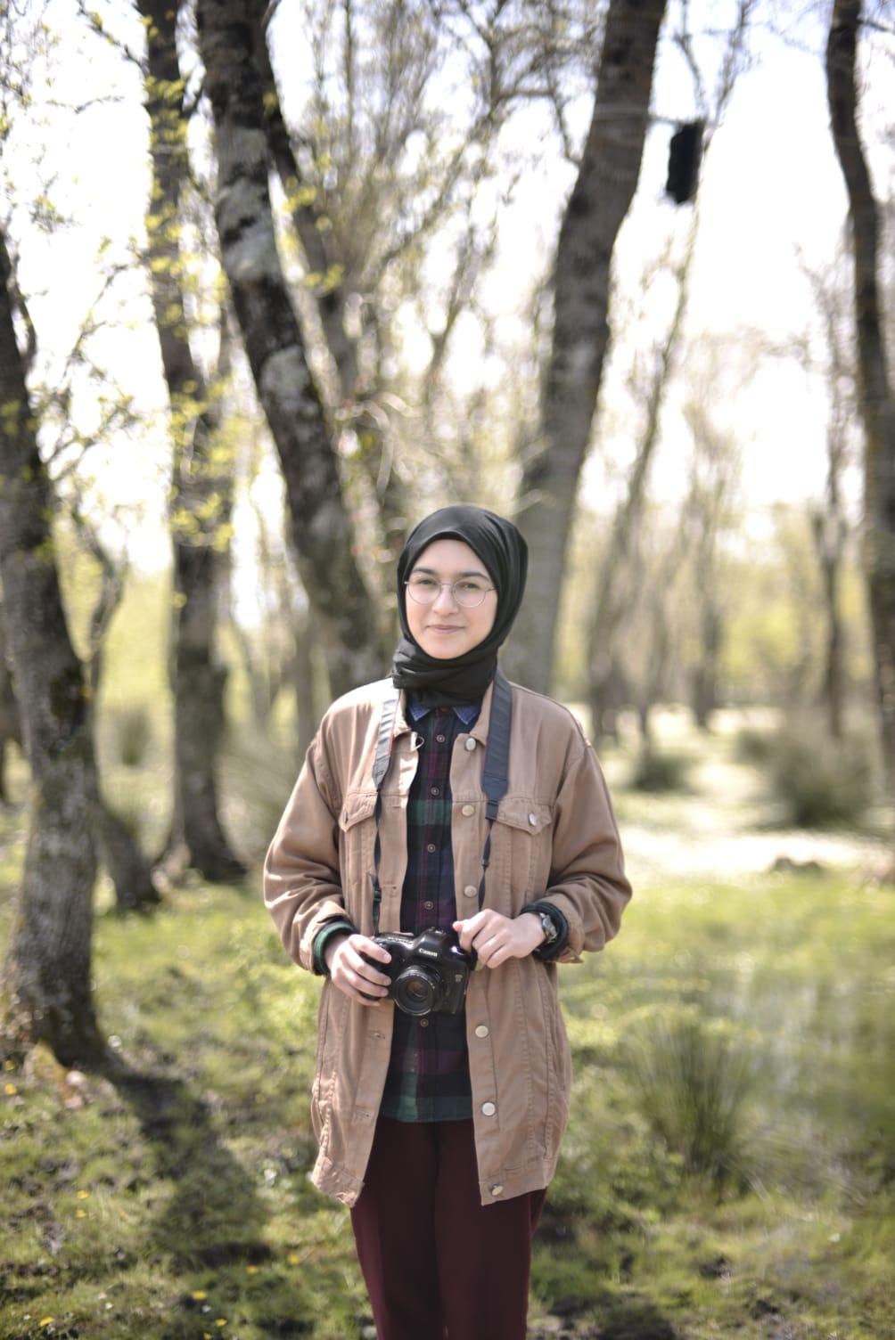 Sabiha Nurcan KURT