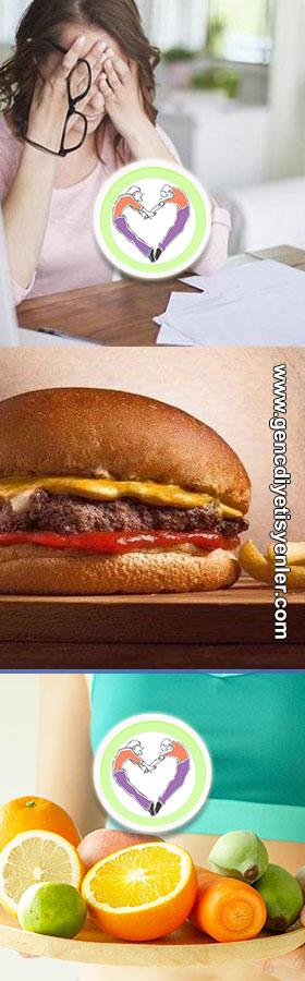 obezite duygusal yeme