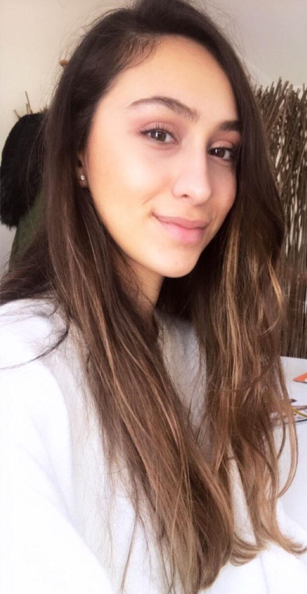 Dyt.Lara YILDIZ