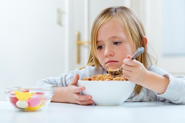 okul önesi çocuklarda beslenme