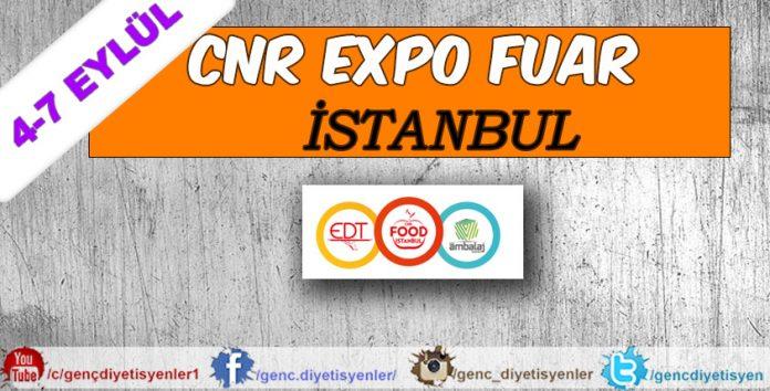CNR FUARI EXPO